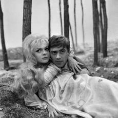 Princezna Pampeliška (1967) [TV inscenace]