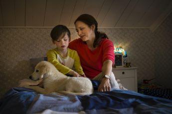 Inga Lindström: Ten pravý (2016) [TV film]