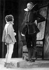 Krásná Don Juanka (1928)