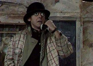 Někdo to rád horror (1984) [TV divadelní představení]