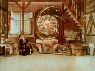 L'hallucination de l'alchimiste (1897)