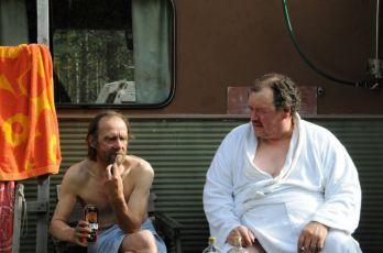 Nazí v sauně (2010)