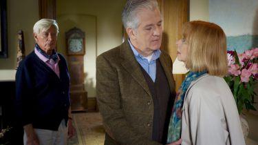 Stará láska nerezaví (2013/1) [TV film]