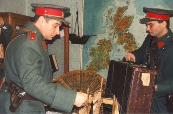 Tomáš Töpfer a Ivan Trojan