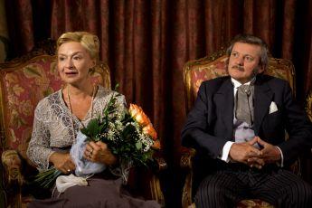 Jana Paulová a Svatopluk Skopal