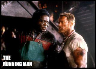 Běžící muž (1987)
