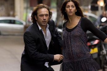 Dávný zločin (2010) [TV film]