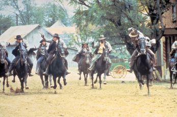 Psanci (1980)