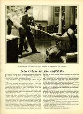 Lékař lásky (1931)