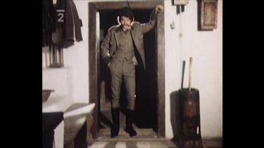 Búrajú starú pec (1977)