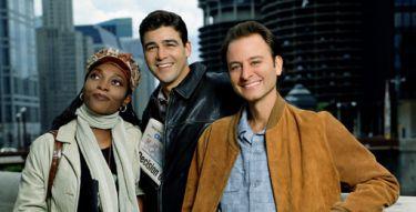 Předčasné vydání (1996) [TV seriál]