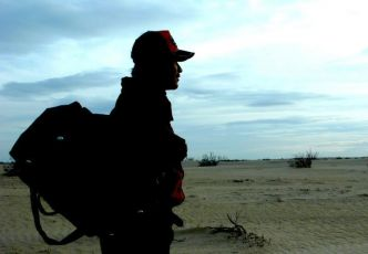 Volání severu (2009)