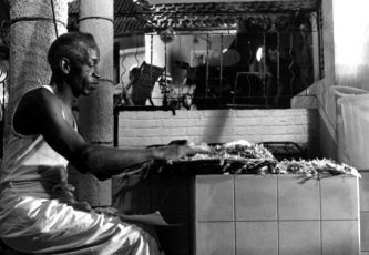 Smrt na cukrovém ostrově (1961)