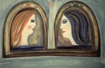 Aucassin a Nicoletta (1980)