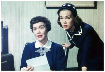 Nádherná posedlost (1954)