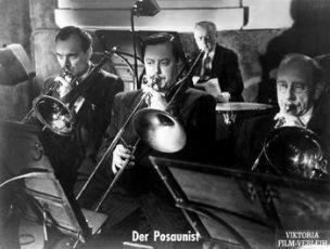 Der Posaunist (1944)