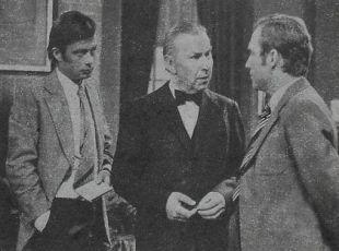 Načasovaná smrt (1981) [TV inscenace]