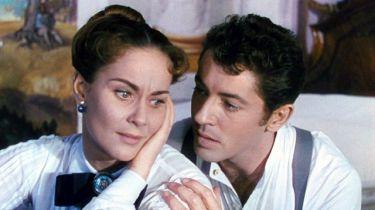 Vášeň (1954)