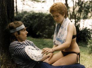 Fandy, ó Fandy (1983)
