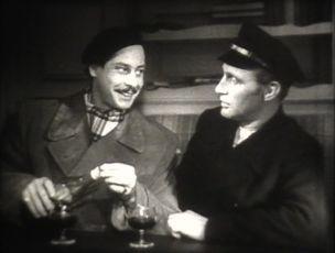 Poslední mzda (1951)