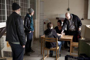 Arne Dahl - Zlá krev (2012) [TV film]