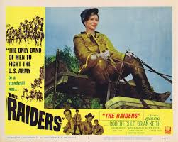 The Raiders (1963)