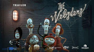 Websterovci (2017) [TV seriál]