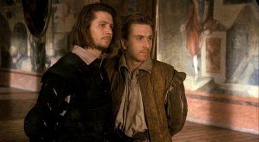 Rosenkrantz a Guildenstern jsou mrtvi (1990)