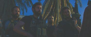 13 hodin: Tajní vojáci z Benghází (2016)