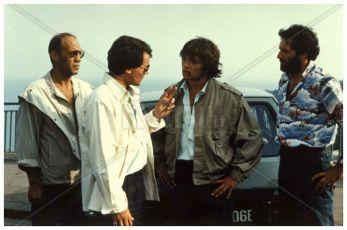Černý stín Vesuvu (1987) [TV minisérie]