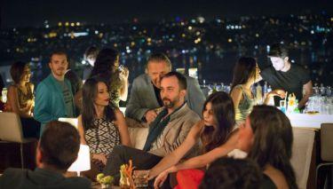 Kriminálka Istanbul: Club Royal (2015) [TV epizoda]