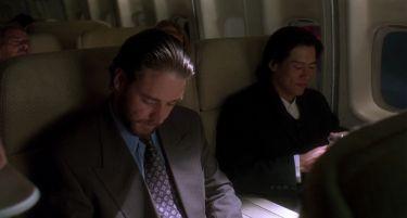Není cesty zpět (1995)