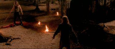 Bratrstvo vlků - Hon na bestii (2001)