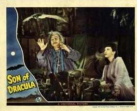 Draculův syn (1943)