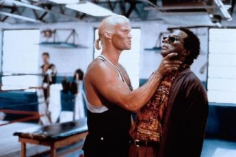 Extralarge 4: JoJo (1991) [TV film]