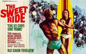 The Sweet Ride (1968)