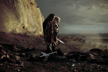 Cesta válečníka (2018)