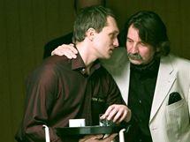 Kriminálka Staré Město (2013) [TV seriál]