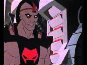 Legenda o Orinovi (1985)