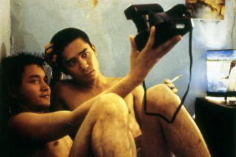 Šťastni spolu (1997)