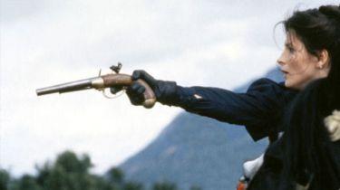 Husar na střeše (1995)