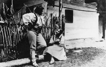 Jánošík (1921)