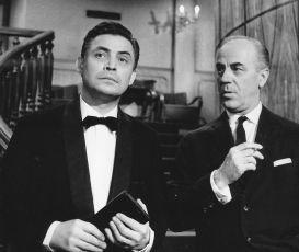 Otto Lackovič a Eduard Dubský