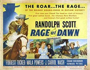 Zuřivý úsvit (1955)