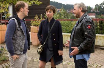 Harter Brocken (2015) [TV film]