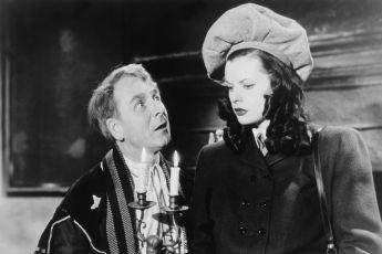 Spuk im Schloß (1945)