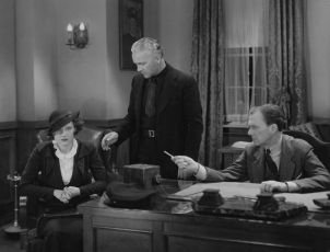 Port of Lost Dreams (1934)