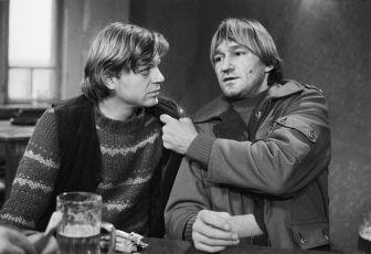 Iná láska (1985)