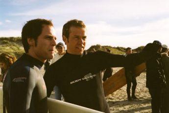 Divoké vlny (2004)