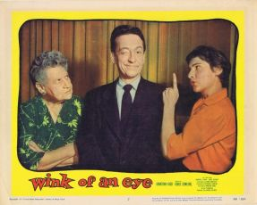 Wink of an Eye (1958)